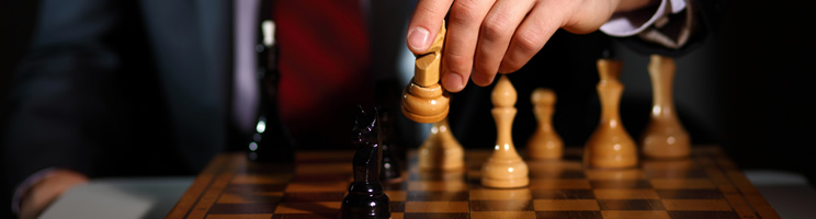 Strategy Training Courses