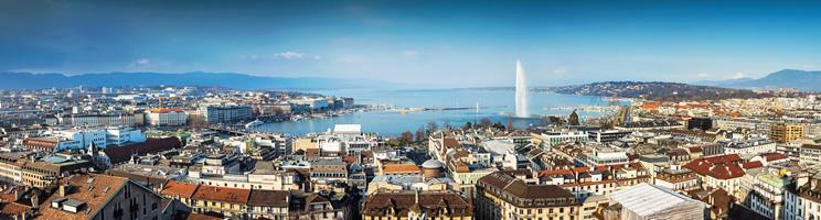 Training Courses in Geneva, Switzerland