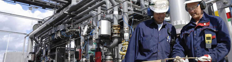Oil and Gas Training Courses