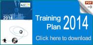 AZTech Training<br/>Calendar 2014