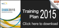 AZTech Training <br/>Calendar 2015