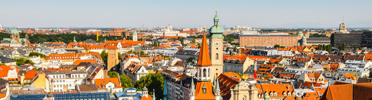 Training Courses  in Munich, Germany
