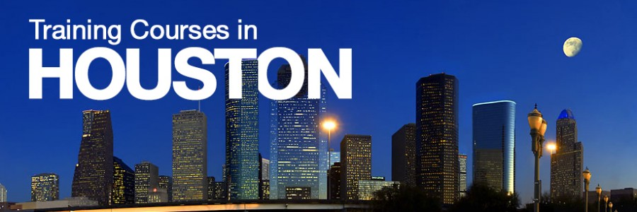 Training Courses in Houston