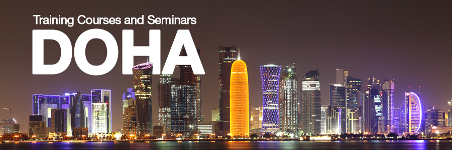 Training Courses in Doha