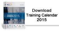AZTech Training <br/> Calendar 2015