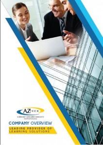 AZTech Training Corporate Profile