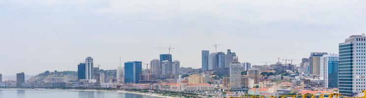 Training Coursesin Luanda, Angola