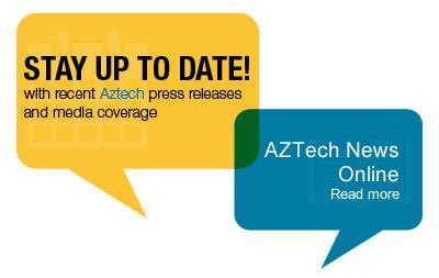 AZTech Press Releases