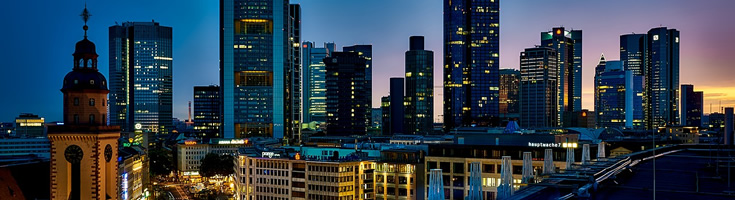 Training Coursesin Frankfurt, Germany