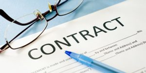 Is a Contract Essential?
