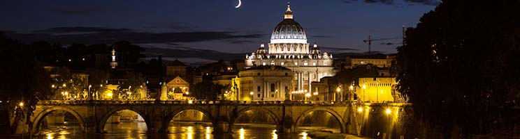 Training Courses in Rome, Italy